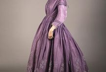 Fashion | Historical / Fashions from the past.  / by Audryn Lovinger