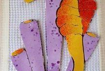 """Mural de Mosaicos """"Océano de amor"""", Tongoy / Mural colectivo en proceso para el balneario de Tongoy, cuarta región, Chile. Piezas enviadas por mosaiquistas de todo el mundo Instalacion se realizará en Enero de 2016, con mosaiquistas de Tongoy, de Chile y el mundo Director Proyecto: Paulina Lagos"""