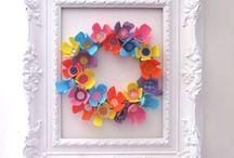 Craft Ideas / by Shuranda Widener