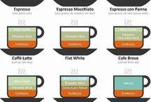 Coffee - yum!