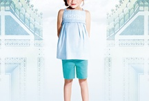 Children summer collection