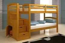 Çocuk yatakları