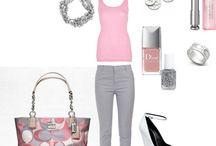 My Style / by Veronica Echegoyen