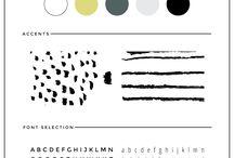 logo&blog ideas