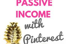pinterest ways to earn income