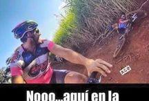 Frases Bici