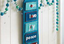 Craft Ideas / by Nancy Viall Sienicki