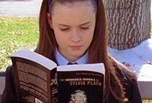 Books worth Reading / by Sarabeth Turman
