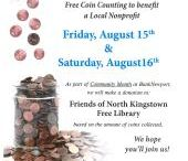 Friends of the North Kingstown Free Library / by North Kingstown Free Library