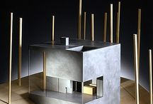 Arhitectural models