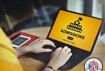 Higher Education Admission
