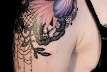Tattoo Ideas!!! / by Yazmin Aicrag