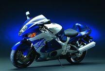 Motorbikes / Product design