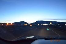 WYOMING!  WHERE I LIVE / Wyoming  / by Linda Davila-Cullison