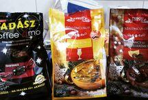 My Insta photos Az én karácsonyom már biztosítva van ^_^ #szaloncukor kávés, tojáslikőrös, narancs trüffeles #xmas