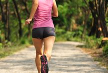 Butt Workouts for Runners / by Women's Running Magazine