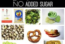 No Sugar Added Diet