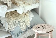 -Vintage Lace-