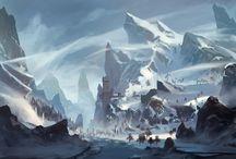 Einar - Environment