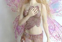 The doll fairy