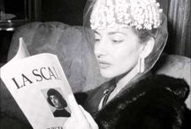 Maria Callas - Tender Majesty