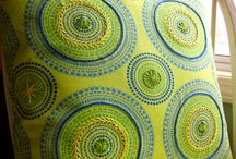 embroidery patterns and ideas / Embroidery styles and pattern ideas