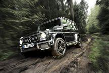 Mercedes AMG Shoot / photography_work