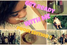 My YouTube Videos !!