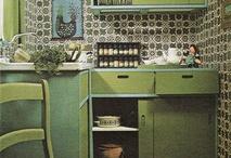1950s 1970s interior design