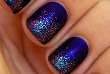 Nails / by Samantha Hayes