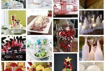 Christmas Ideas / by Tina Benninger