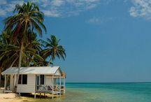 Vacaciones en Sudamérica / by Alyssa Prete