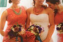 Beach wedding / Inspirations for my beach wedding