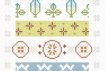 Heirloomgirl.com | Needlework / by Heirloom Girl