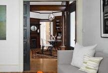 When Pocket Doors save place / The perfect solutions when your priority is to save precious space.