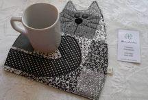 mug rug