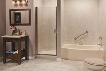 The Bath Company Bathtubs / Here you can see the many small and large bathtub options The Bath Company offers. Find the bathroom remodeling projects that's best for you!