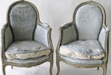 chairs I adore