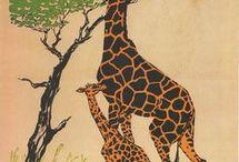 afrika prints
