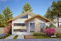 Projetos Minha Casa Minha Vida / Projetos de Casas minha casa minha vida
