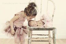 Kids & Toddler Photo Ideas