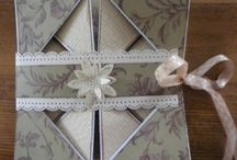 card-origami card