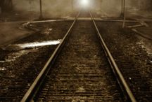 rail raod