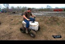 Redneck /tractors