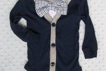 Abbigliamento maschietto