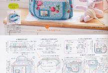 Bolsas site japones