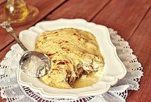 Aguçando o paladar / Pra quem gosta de saborear novos pratos, uma pasta recheada de gostosuras