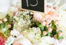 COUNTRY VINTAGE CHIC WEDDING / For brides planning spring weddings, a popular theme is country vintage chic. See that theme come alive in these Lover.ly photos of flowers, venues, cakes and more.