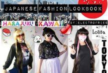 Japanese Fashion Styles OASAP / Japanese fashion styles Harajuku , lolita , and kawaii sponsor by:OASAP