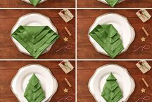 slytherin xmas dinner